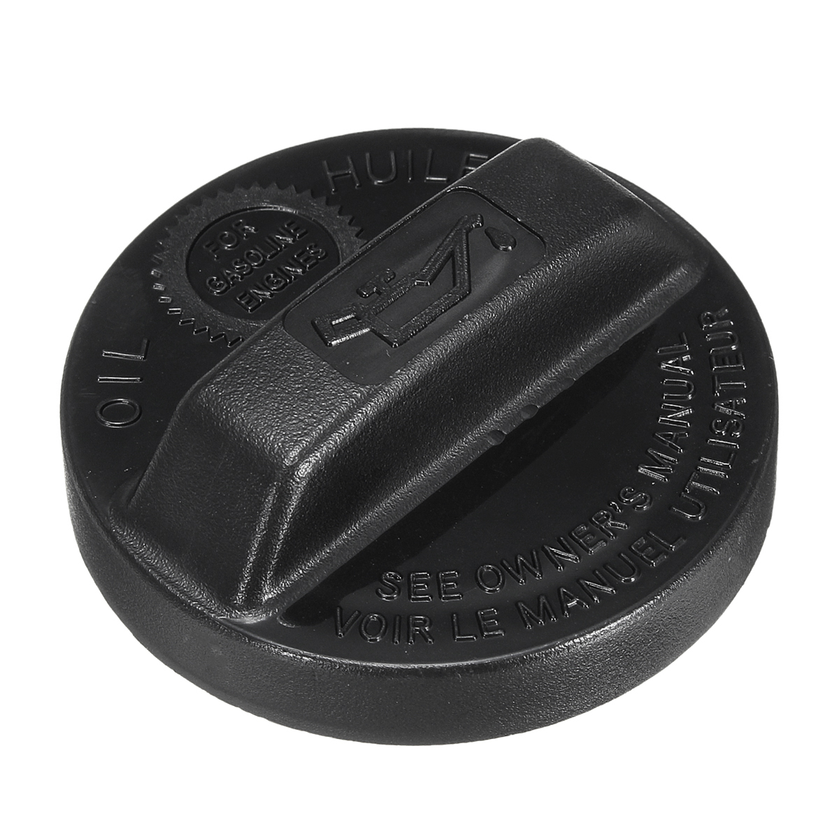 Engine Oil Filler Cap 0W-20 For Honda Civic