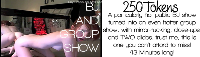 BJ group show
