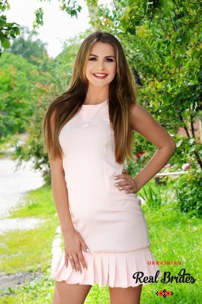 Photo gallery №13 Ukrainian bride Antonina