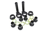 Rear Control A-Arm Bushings Kit Polaris Sportsman 500 6x6 2000