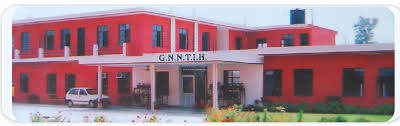 Guru Nanak Nursing Training Institute And Hospital Image