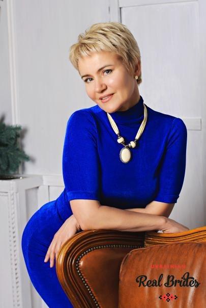 Photo gallery №1 Ukrainian women Marina