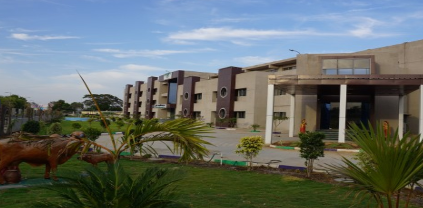 College of Agriculture, Bharuch