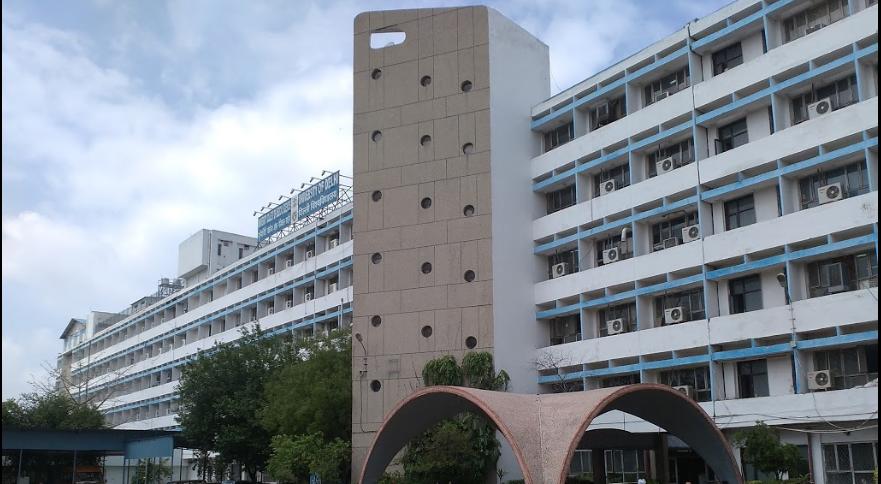 UCMS (University College of Medical Sciences), New Delhi Image