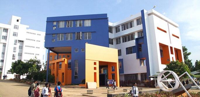 Smt. Nagarathnamma College of Nursing Image