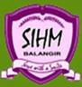 State Institute of Hotel Management, Balangir
