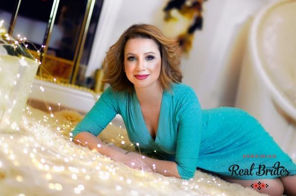 Photo gallery №11 Ukrainian women Irina