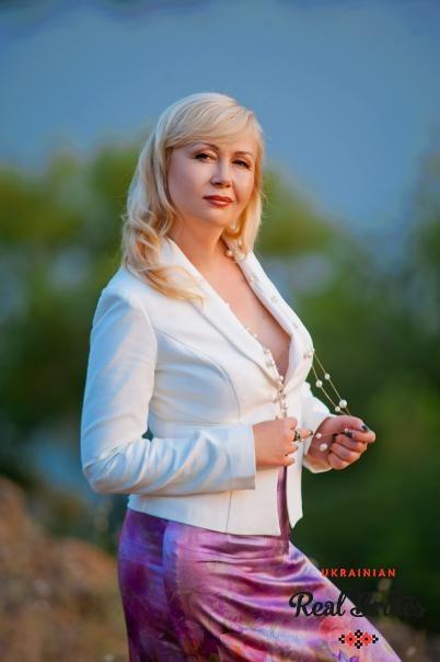 Photo gallery №9 Ukrainian women Elena