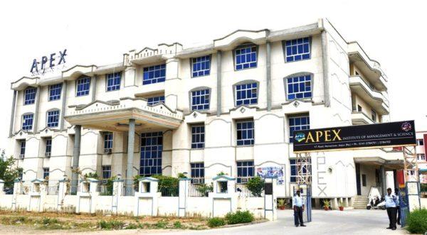 Apex, School of Architecture, Jaipur Image