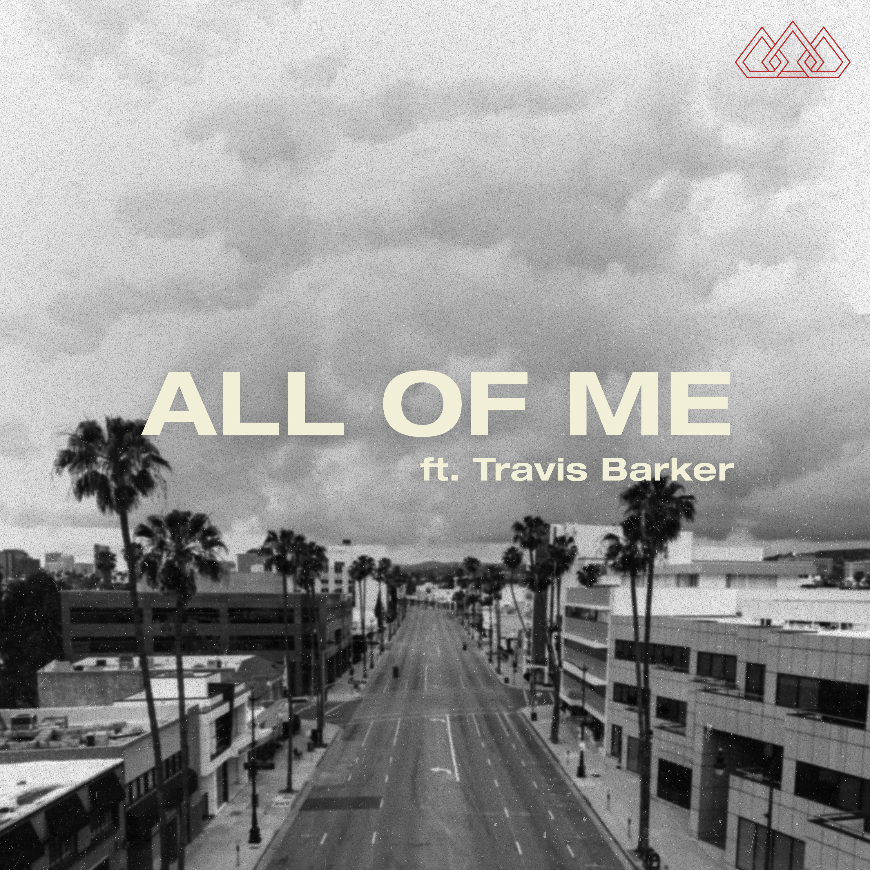 The Score ft Travis Barker - All Of Me