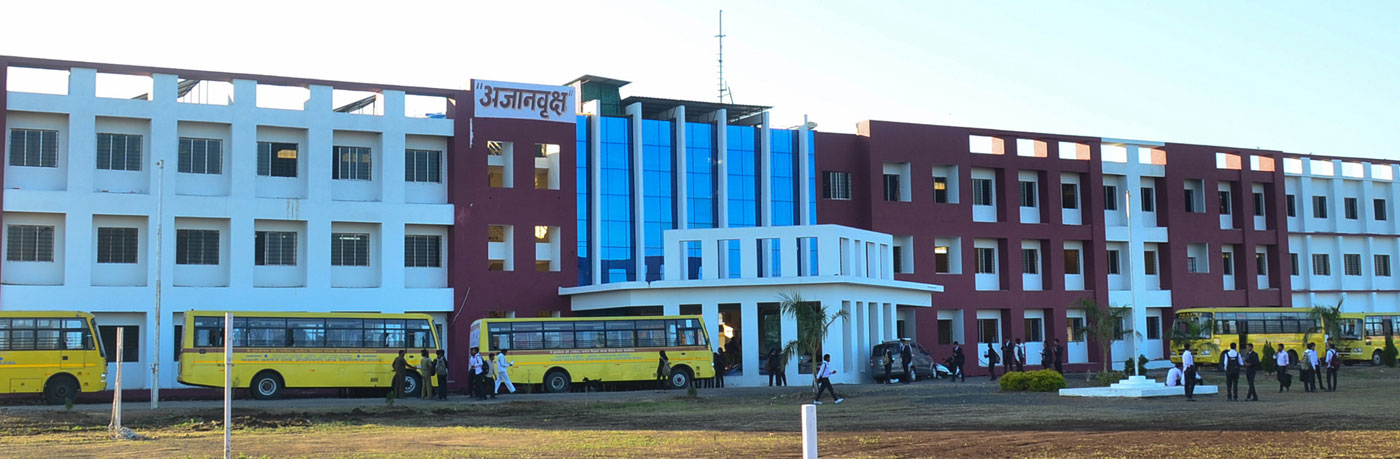 Mauli Group of Institution's, College of Engineering and Technology Image