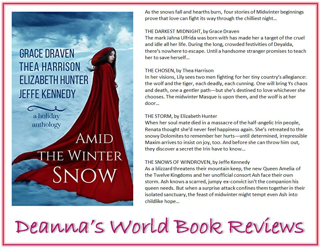 Amid the Winter Snow by Thea Harrison, Grace Draven