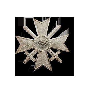 War_Merit_Cross_First_Class_with_Swords_
