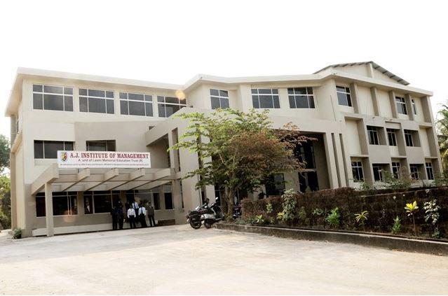 A.J. Institute of Management, Mangalore