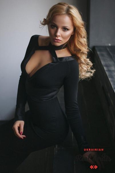 Photo gallery №1 Ukrainian bride Laura