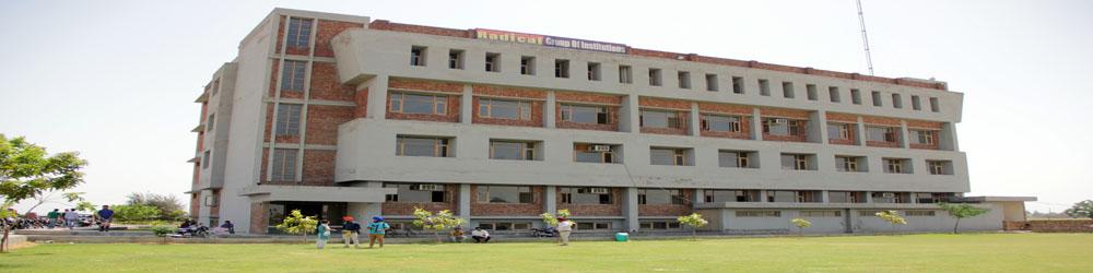 Radical Business School, Amritsar