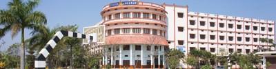 Christ College,  Jagdalpur