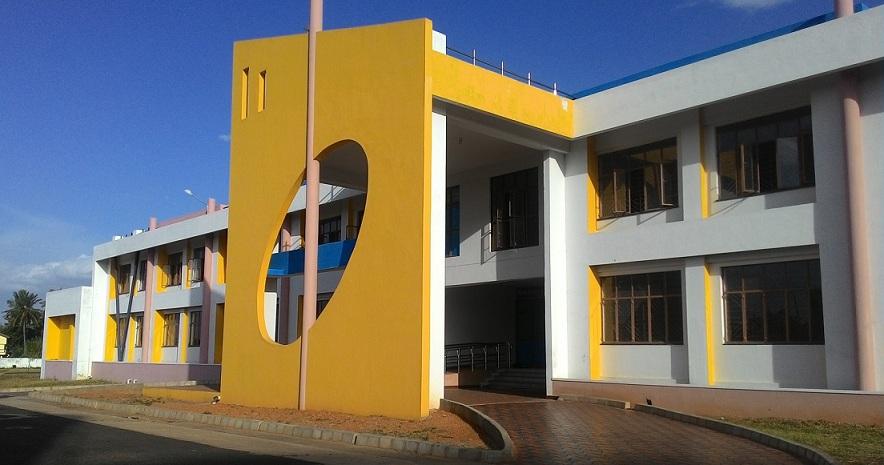 IIIT (Indian Institute of Information Technology), Tiruchirappalli