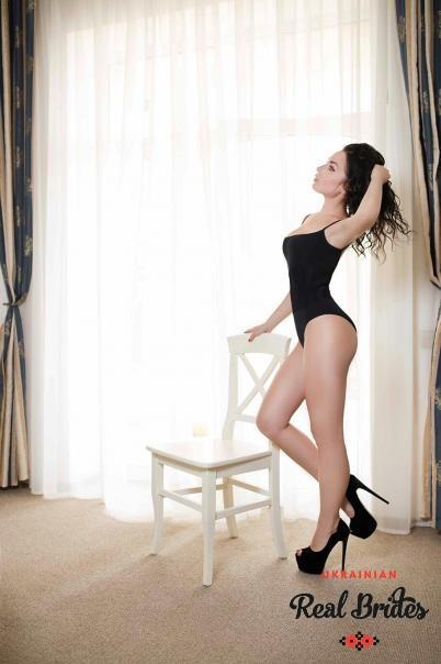 Photo gallery №3 Ukrainian lady Nadezhda