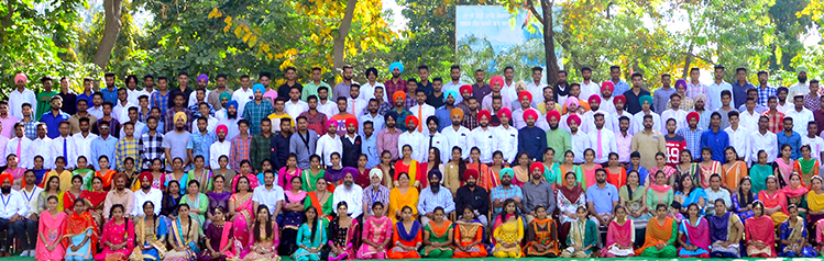 Guru Gobind Singh College, Barnala