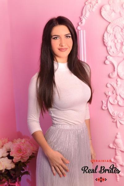 Photo gallery №11 Ukrainian bride Alina