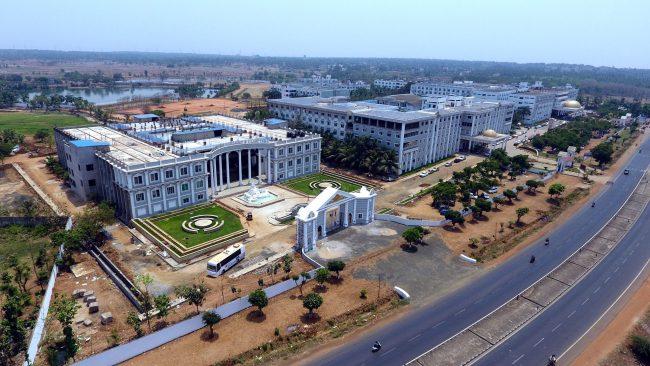GSL Medical College, Rajahmundry