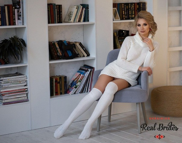 Photo gallery №3 Ukrainian girl Alexandra