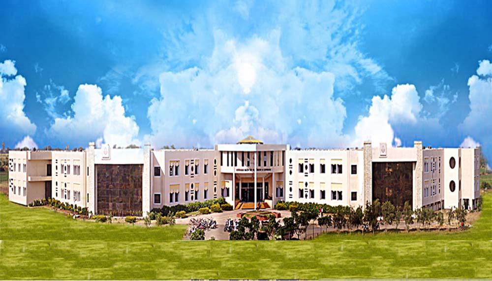 Vasantdada Patil Dental College and Hospital, Sangli Image