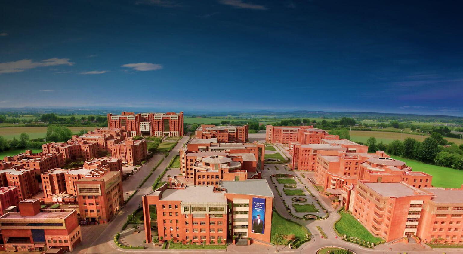 Amity University Distance Learning, Noida