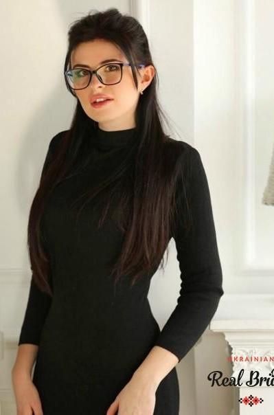 Profile photo Ukrainian bride Evgeniya