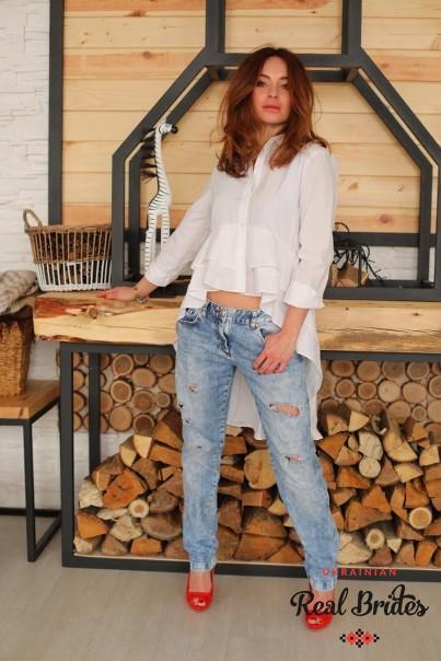 Photo gallery №10 Ukrainian women Tamara