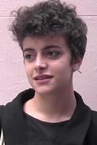 Marta Emmes es Ángela