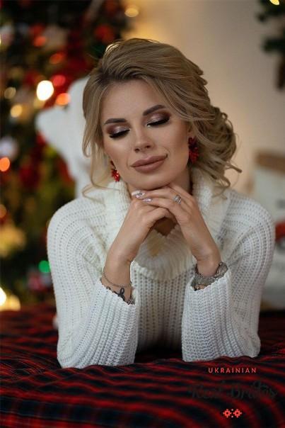Photo gallery №1 Ukrainian girl Alexandra