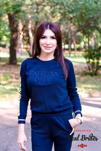 Photo gallery №12 Ukrainian women Nataly