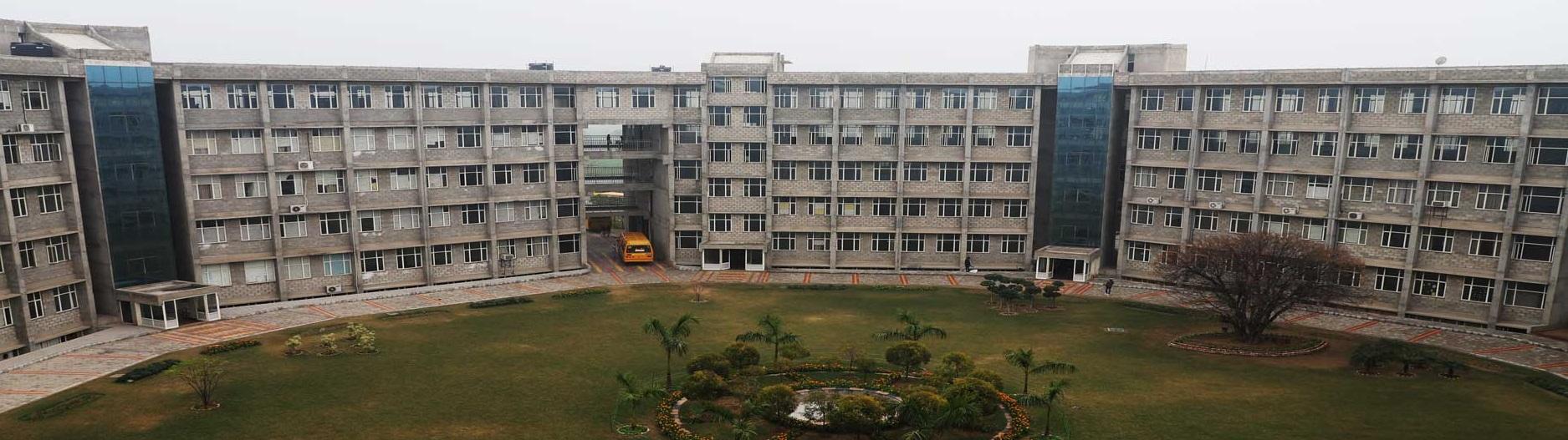 Akal Business School, Akal University, Bathinda Image