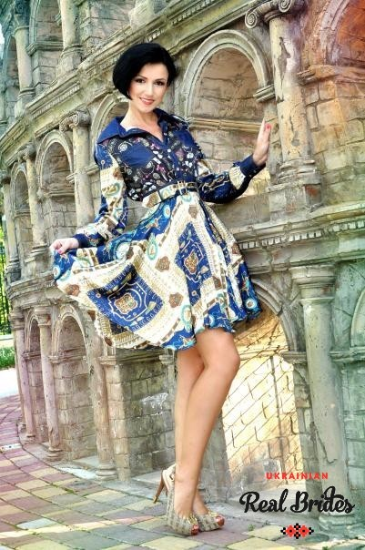 Photo gallery №2 Ukrainian women Veronika