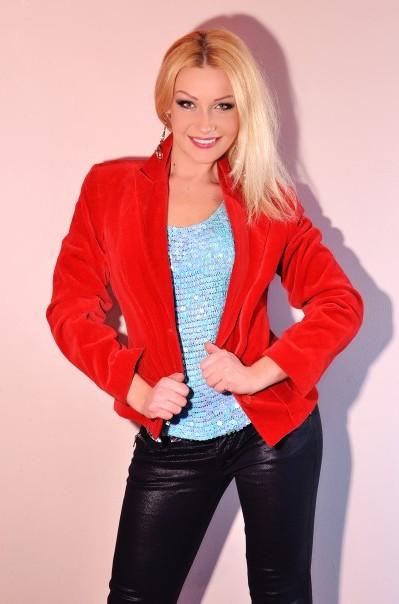 Profile photo Ukrainian lady Luybov