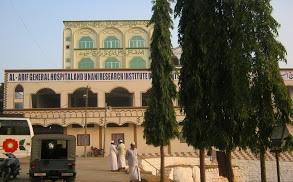 Al-Arif Unani Medical College