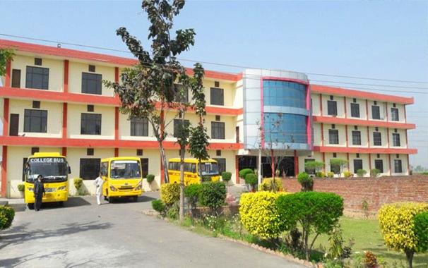 Lajjiawati Jain Memorial Nursing Institute, Raikot Image