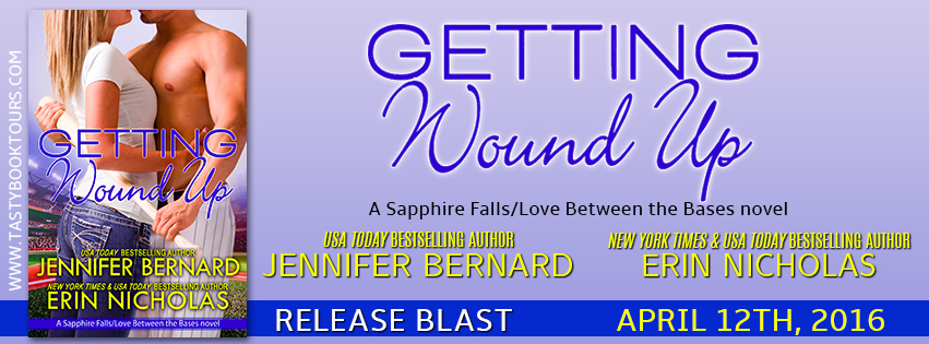 Getting Wound Up banner