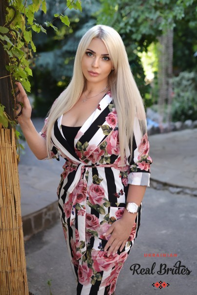Photo gallery №4 Ukrainian bride Marina