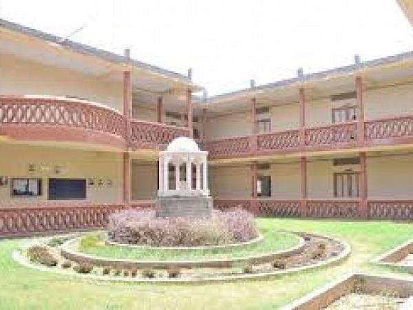 Murlidhar College of Nursing Image