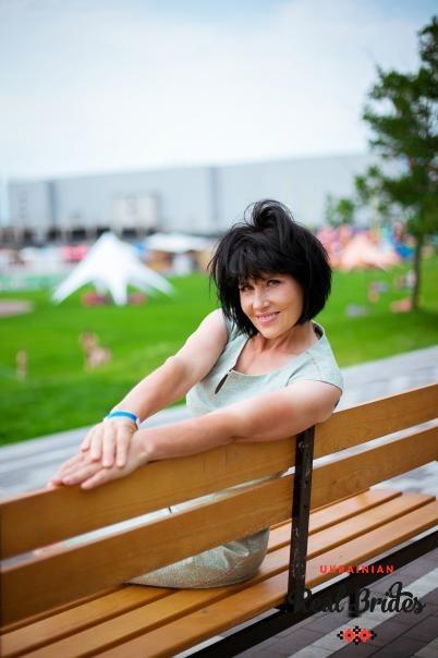 Photo gallery №2 Ukrainian women Lubov