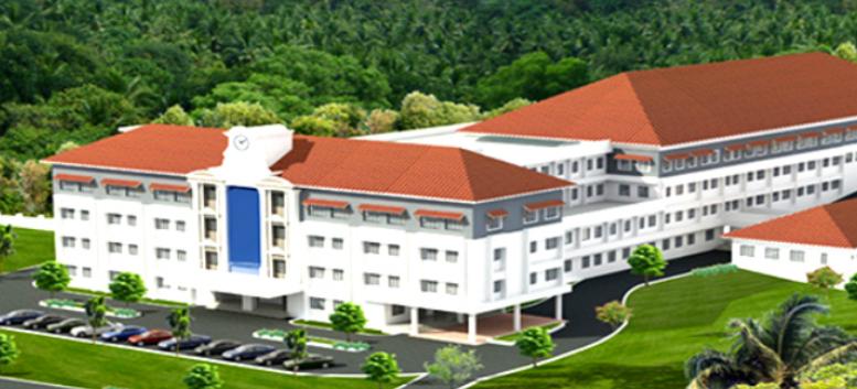 Carmel College, Alappuzha