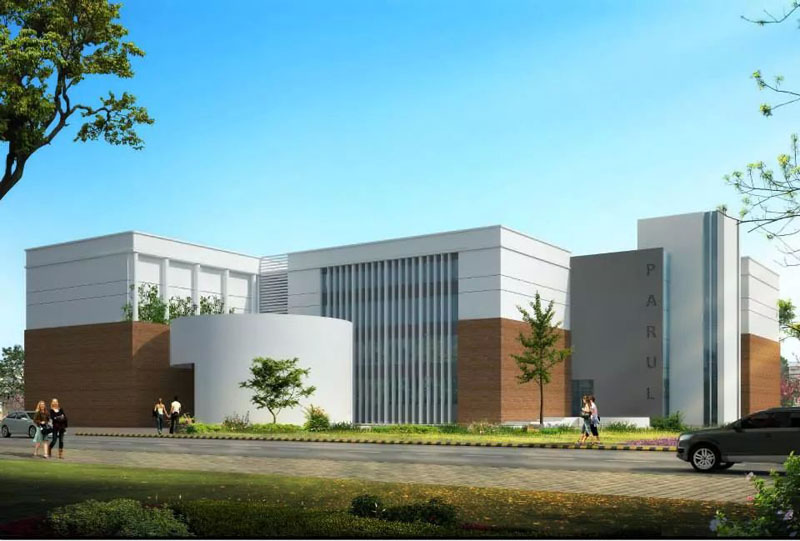 Parul Institute of Architecture and Research, Vadodara