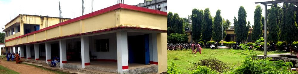 Angul Mahila Mahavidyalaya