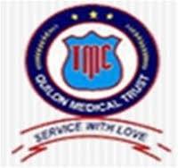 Travancore school Of Nursing, Kollam