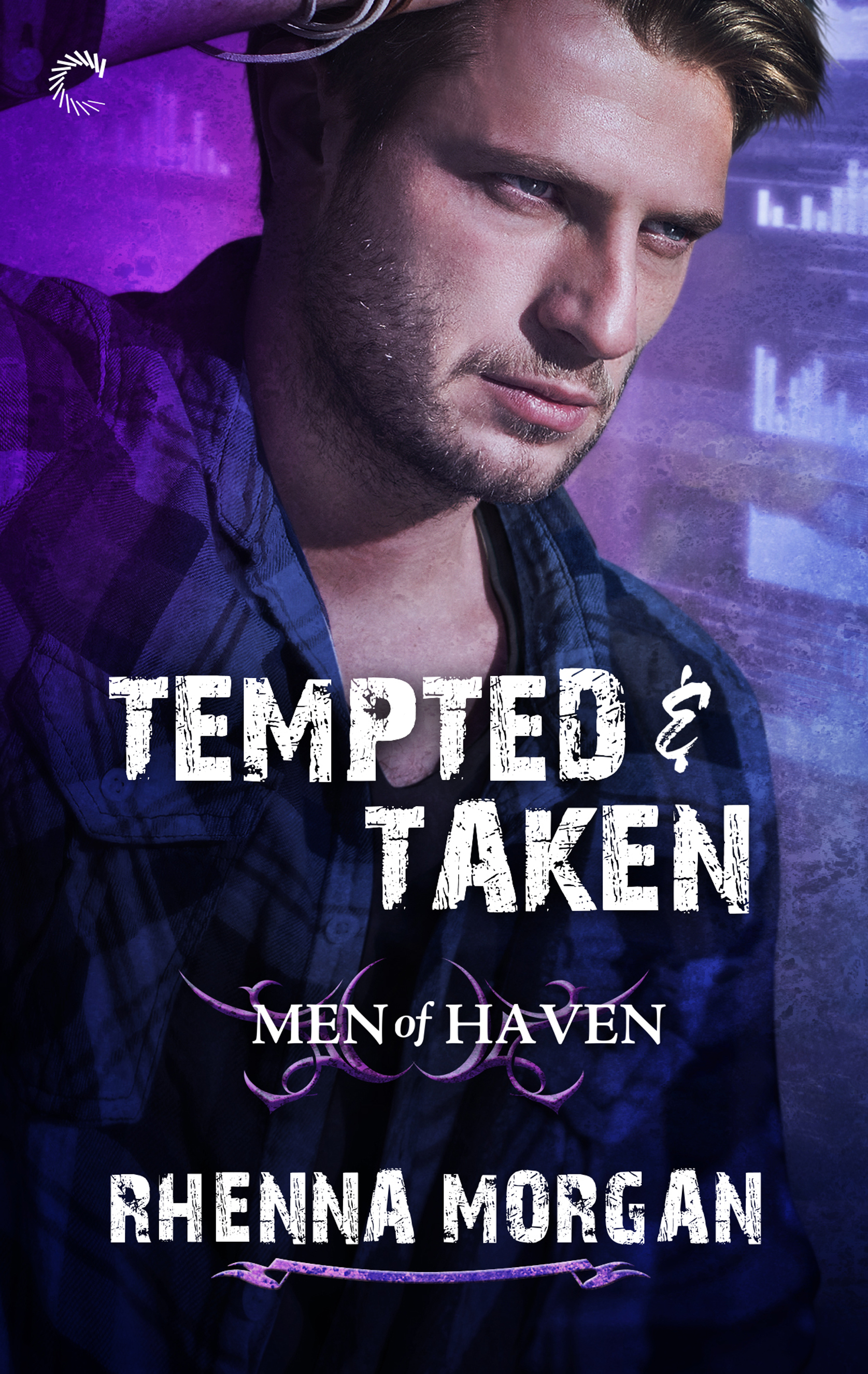 Tempted and Taken by Rhenna Morgan