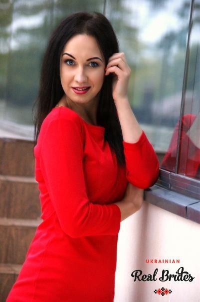 Photo gallery №2 Ukrainian lady Olesya