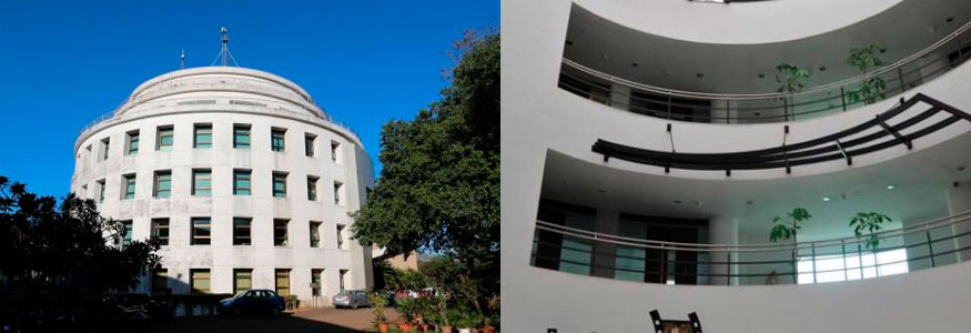 Whistling Woods International Institute of Film, Communication and Creative Arts, Mumbai Image
